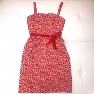 CAROLINA HERRERA Dress Sz 6